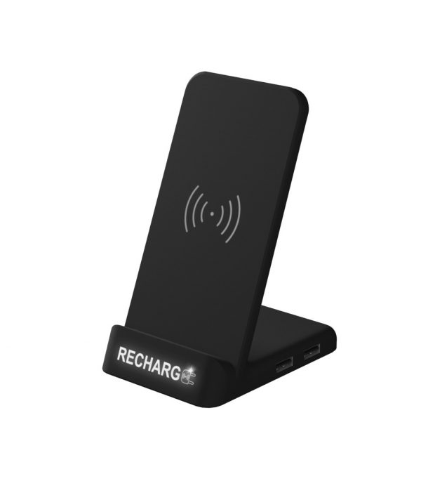 Support chargeur à induction 10W