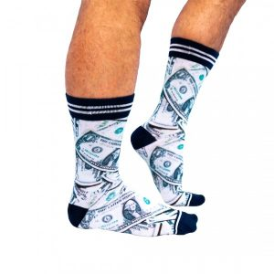 Chaussettes Dollars